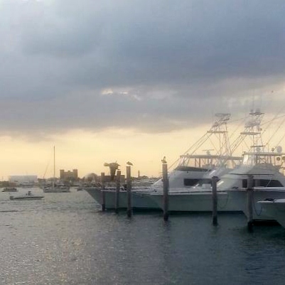 Singer Island Sunset