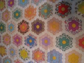 eBay--Grandma's Flower Garden